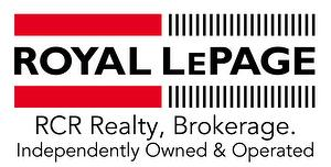 <strong>Royal LePage RCR Realty</strong>, Brokerage
